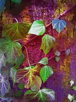 Ivy in the dreamy colors by Morgana Blackcat
