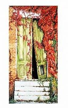 Ivy League by Kris Killman