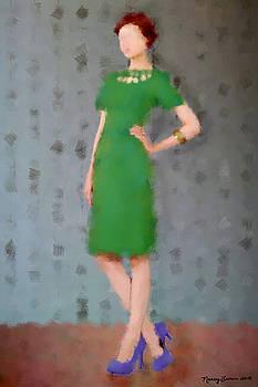 Ivy by Nancy Levan