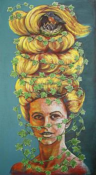 Ivy's Nest by Anne Winkler