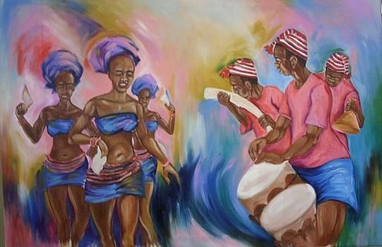 Iwa gi by Eziagulu Chukwunonso