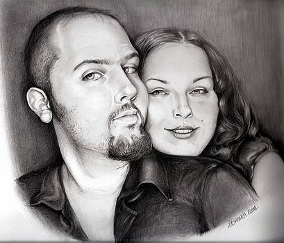 J and J by Sharon Branch