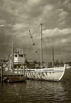 J. Roberts Bateman - Sepia by Brian Wallace