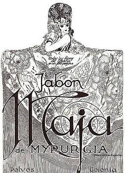 Jabon by ReInVintaged