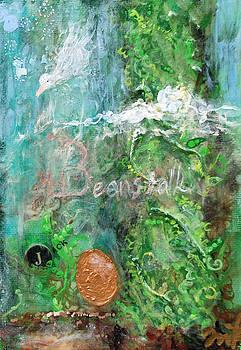 Jack and the Beanstalk by Jennifer Kelly