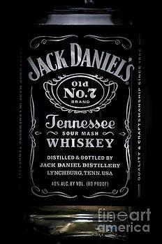 Dale Powell - Jack Daniels
