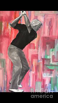 Jack Nichlas by Mark Macko