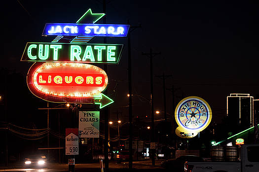 Jack Starr Fort Worth by Rospotte Photography