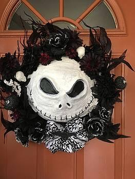 Jack Wreath by Michelle Thomann-Ramirez