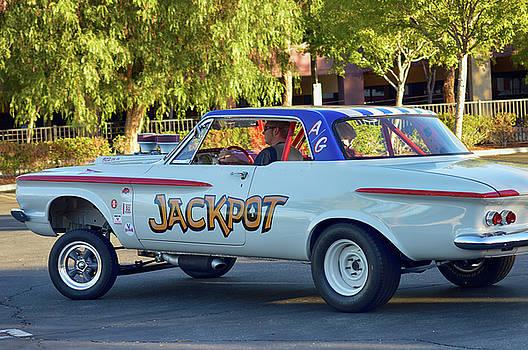 Jackpot Gass by Bill Dutting