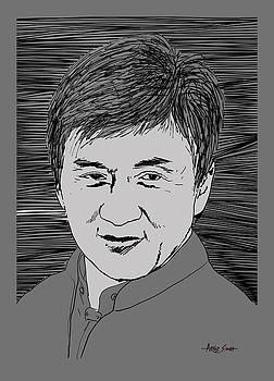 ARTIST SINGH - Jacky Chan