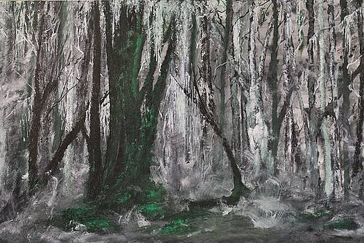 Jacky's Bayou by Joanna Deritis