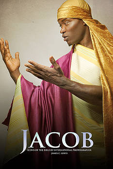 Jacob by Icons Of The Bible