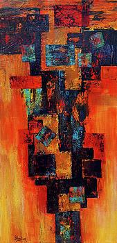 Jacob's Ladder by Cindy Johnston