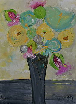 Jacqueline by Teresa Tilley