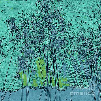 Onedayoneimage Photography - Jade Bamboo Garden