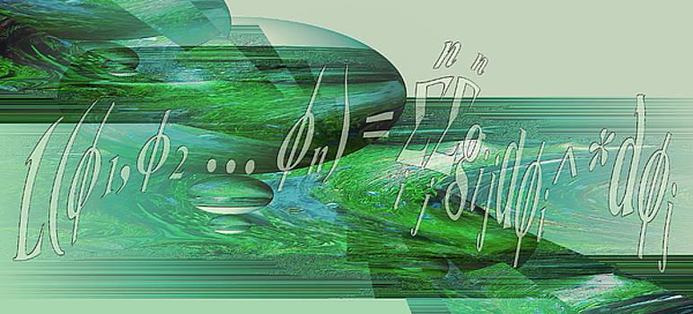 Jade Enigma by Robert G Kernodle