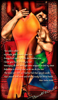 J'adore Poetry  by Robina Kaira