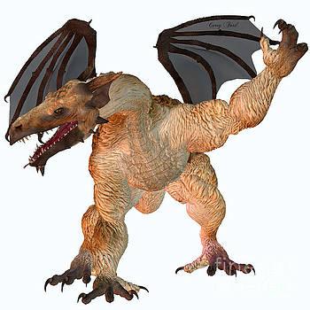 Corey Ford - Jag Dragon