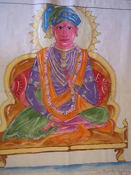 Jai Swaminarayan by Sunil Mehta