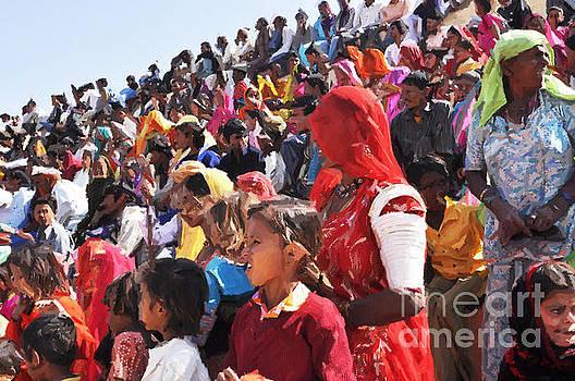 Jaisalmer Desert Festival-10 by Anil Sharma