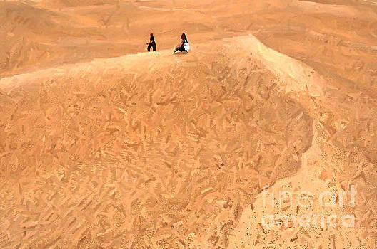 Jaisalmer Desert Festival-4 by Anil Sharma