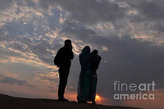 Jaisalmer Desert Festival-8 by Anil Sharma
