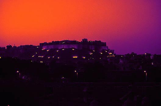 Bliss Of Art - Jaisalmer Fort