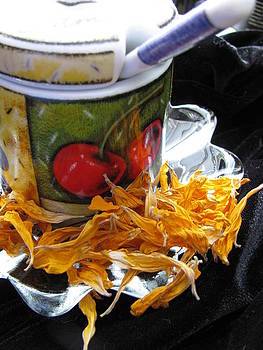 Jam Jar by Lindie Racz
