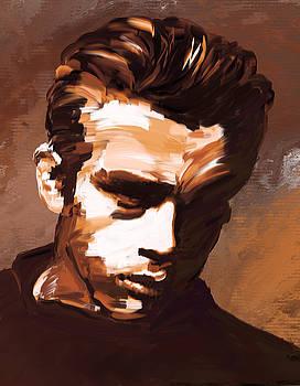 Jame Dean by Brian Tones