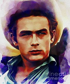 John Springfield - James Dean, Movie Star