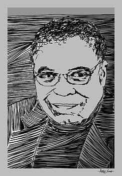 ARTIST SINGH - James Earl Jones
