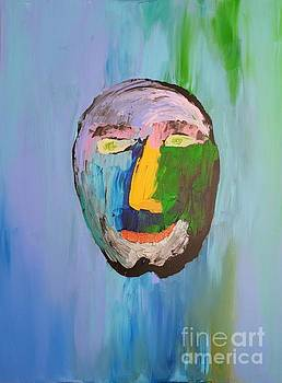 James Frey by Escudra Art