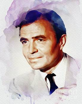 John Springfield - James Mason, Movie Legend