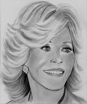 Barb Baker - Jane