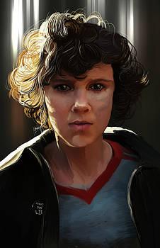Jane Hopper by Jason Longstreet