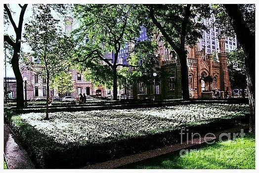 Frank J Casella - Jane M. Byrne Plaza - City of Chicago