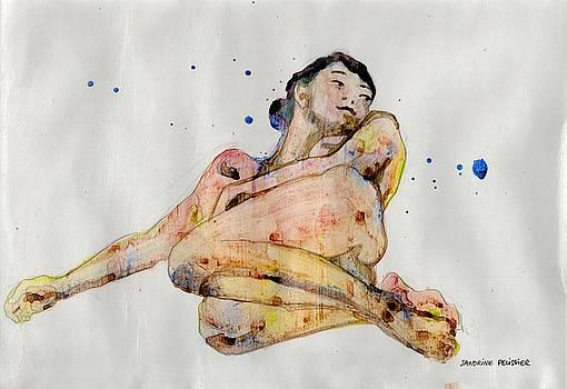 Jane by Sandrine Pelissier