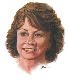 Janice V. Shull by Harold Shull