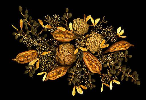 January Jewels by Marsha Tudor