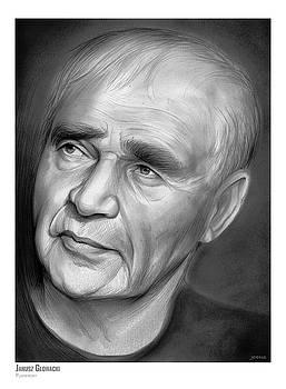 Greg Joens - Janusz Glowacki