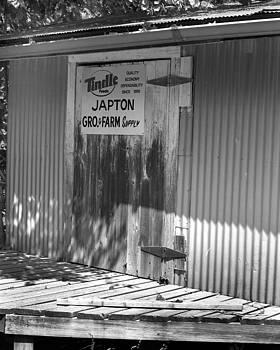 Japton2 by Curtis J Neeley Jr
