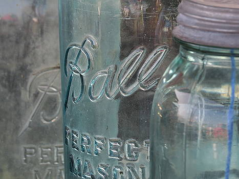 Jars by David Milliner