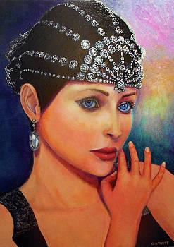 Jasmine by Michael Durst