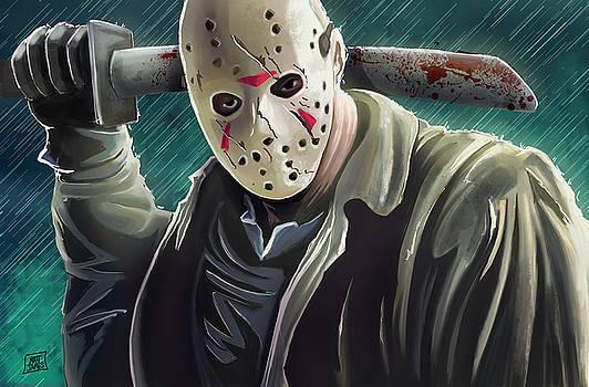Jason by Matt James