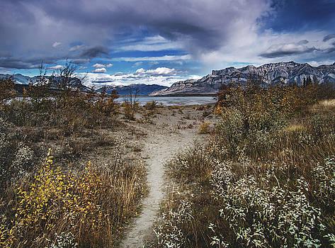 Jasper Lake by Cale Best