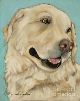 Jasper by Pat Saunders-White
