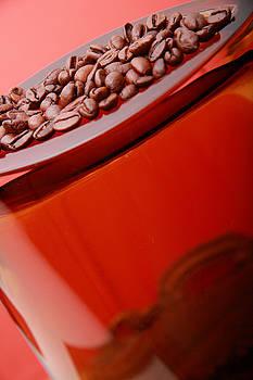 Java in Red by Lucas Boyd