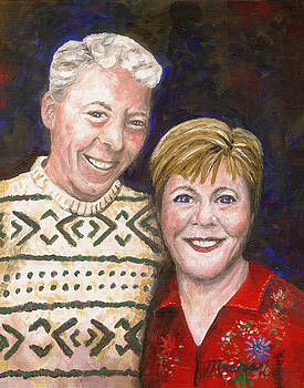 Linda Mears - Jay and Nancy