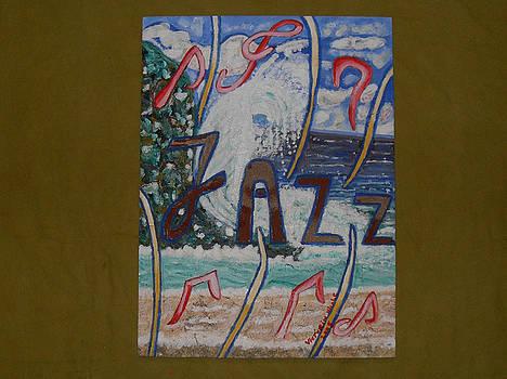 Jazz - 2005 by Nicole VICTORIN